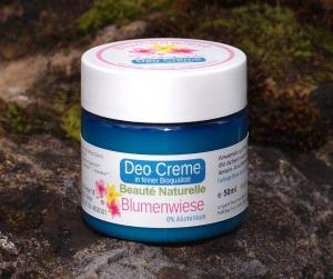 Deo Creme Blumenwiese