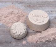 Calendula-Ghassoul Shampoo