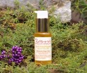 Gesichtspflegeöl für hilfebedürftige Haut