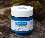 Deo Creme Pur
