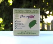 CleansingBit mit grüner Tonerde