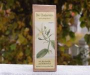 Bademilch Vanille-Kokosmilch