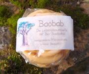 Baobab - Die Lebensbaumseife (mit Duft)