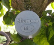 ShampooBit Wikinger Der Wilde